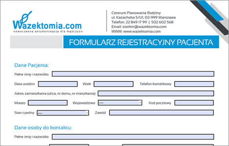 EN Registration Form